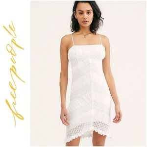 NWT | Free People Barcelona Babe Slip - Small